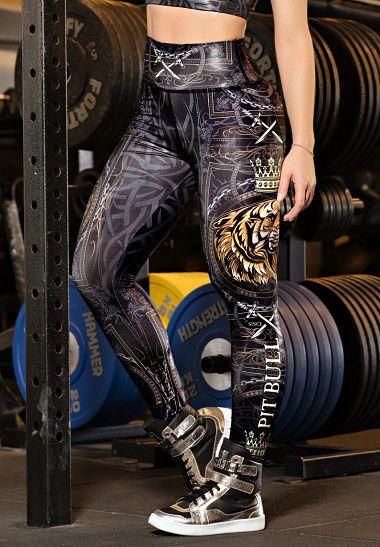 Calça Legging Pit Bull Jeans Ref. 34364
