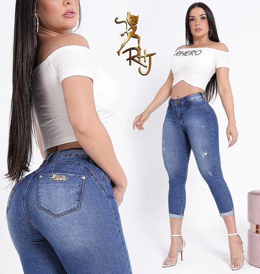 Calça Rhero Modeladora 56490