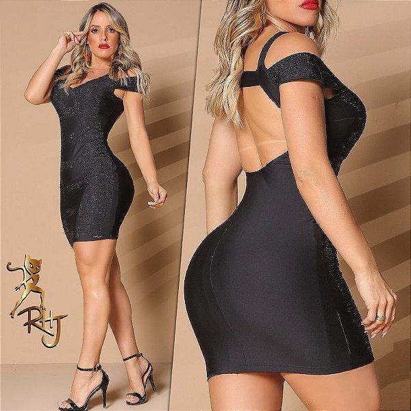 Vestido Rhero de Malha 11143