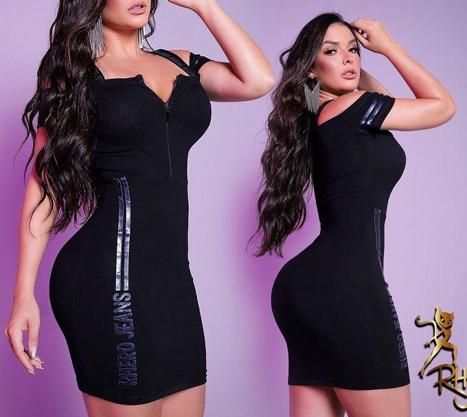 Vestido Rhero 11141
