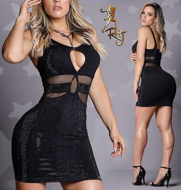 Vestido Rhero 11150