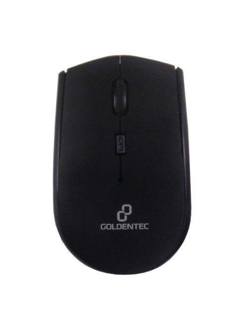 Mouse Óptico Goldentec SK9935 800/1200DPI Preto