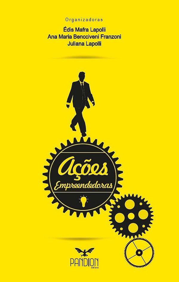 Ações empreendedoras