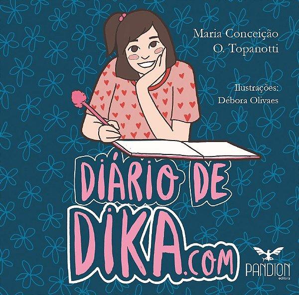 DIÁRIO DE DIKA