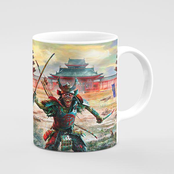 Senjutsu Battle Mug