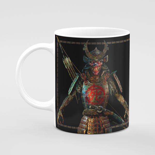 Eddie Samurai´s Mug