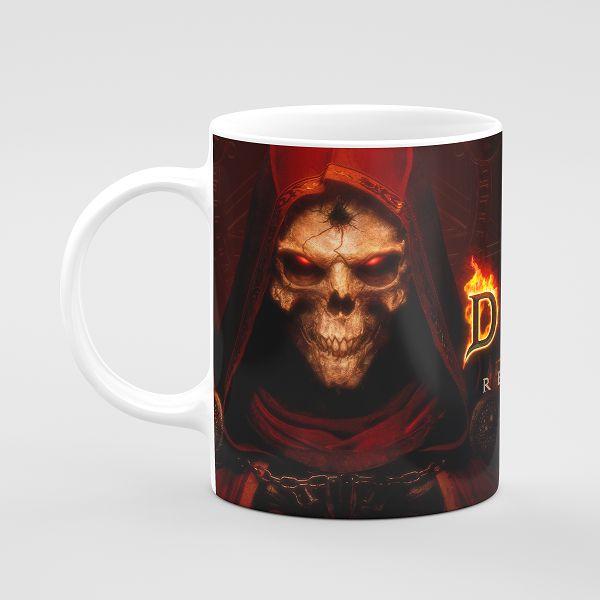 Diablo Mug