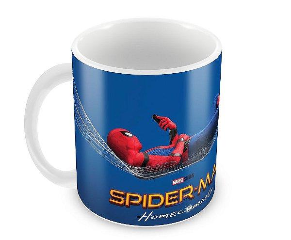 Homen-Aranha: Homecoming
