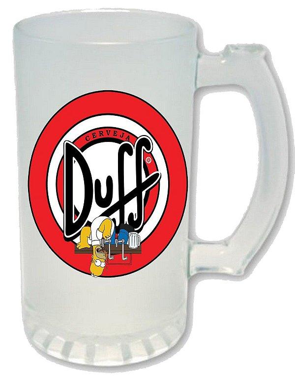 Chopp Homer Duff