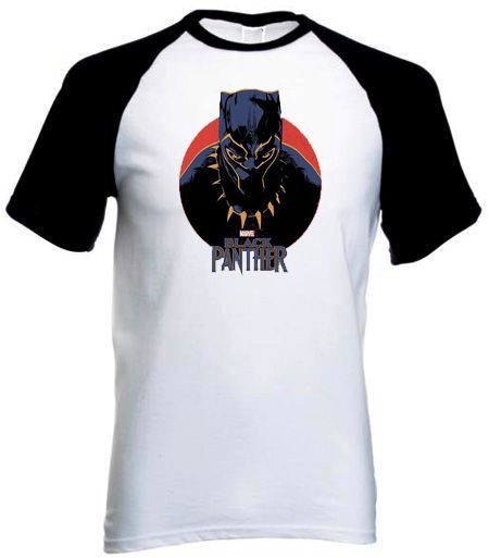 Pantera Negra busto