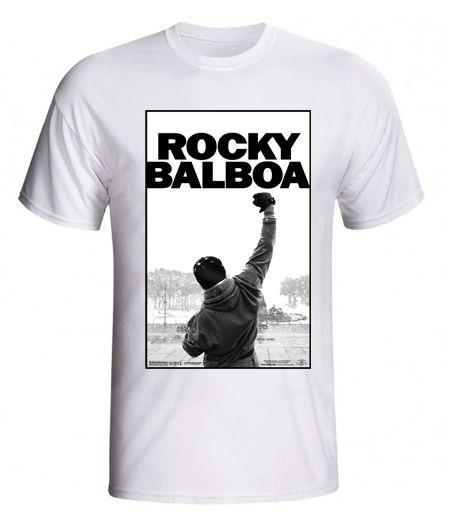 Rocky Balboa - Champion