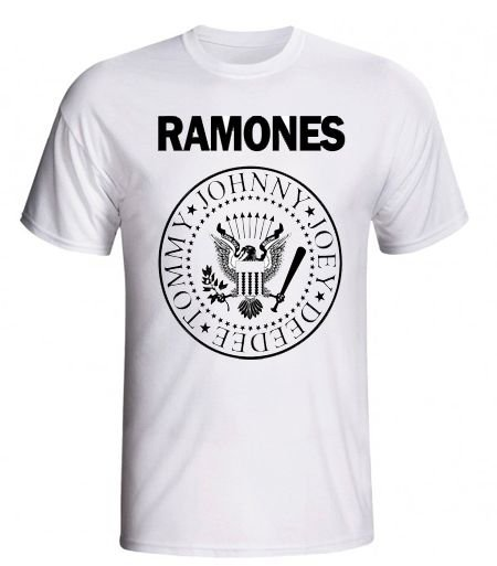 Ramones Tradicional