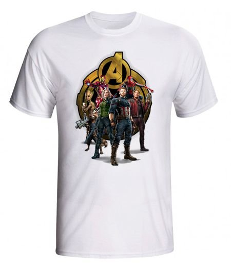 Avengers - Equipe