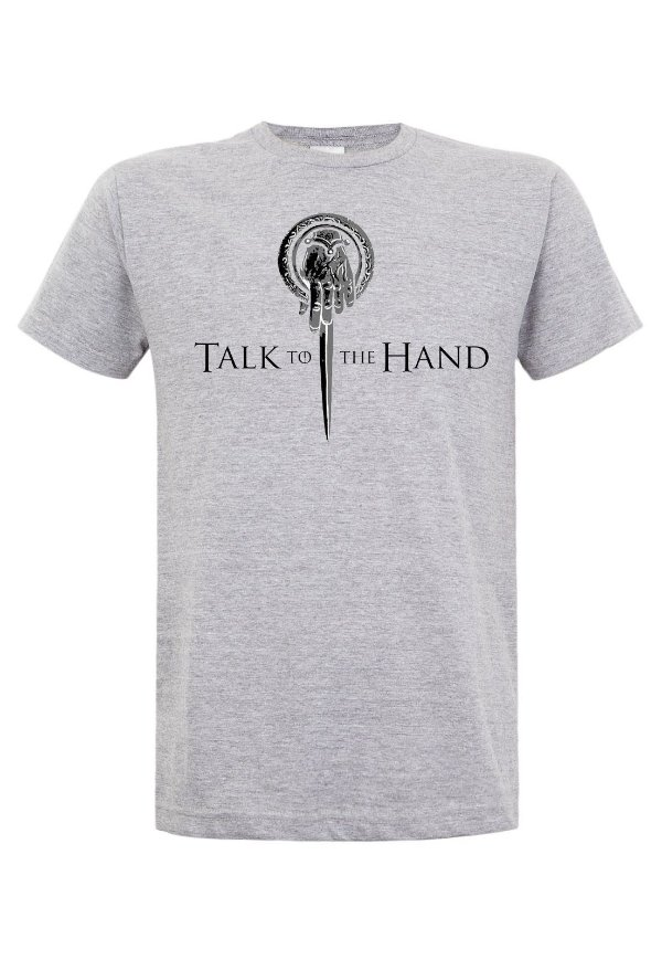 GOT - Talk to the Hand