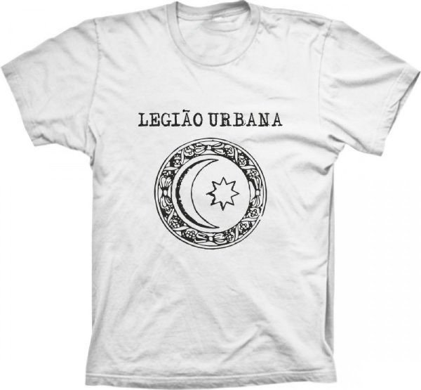 Legião Urbana - V
