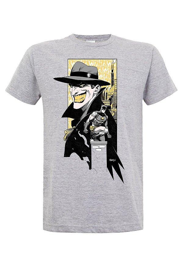 Joker - Joker and Batman