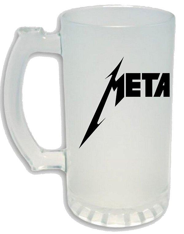 Chopp Metallica Name