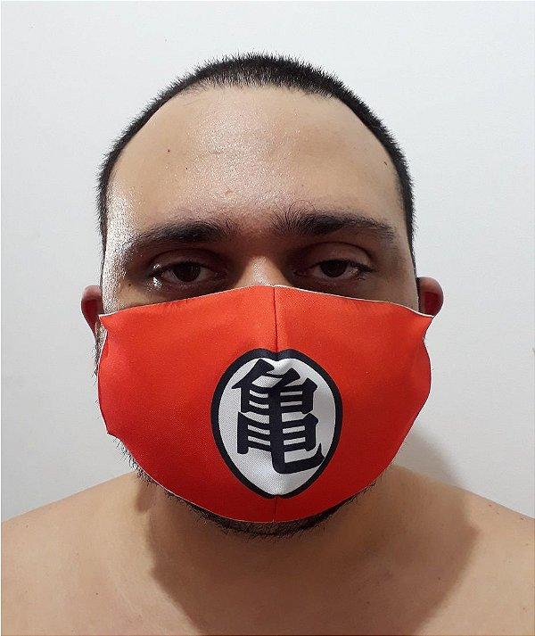 Máscara Dragon Ball Symbol