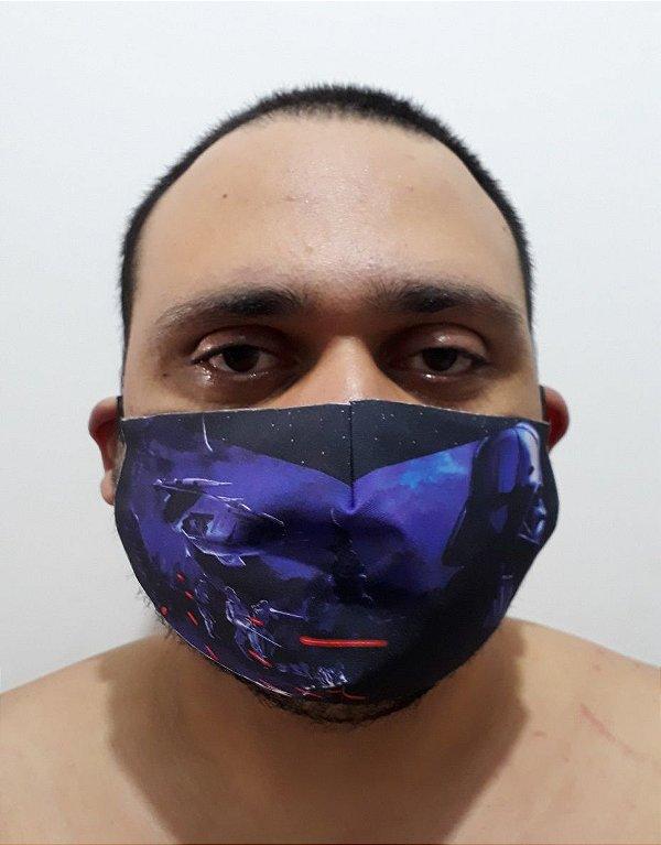 Máscara Darth Vader Attack