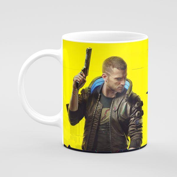 Cyberpunk - Mug