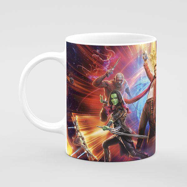 Guardiões - Mug