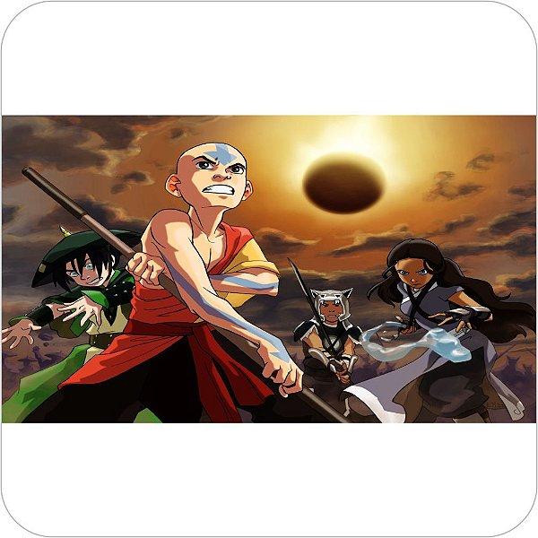 Painel de Festa Infantil Avatar - Eclipse