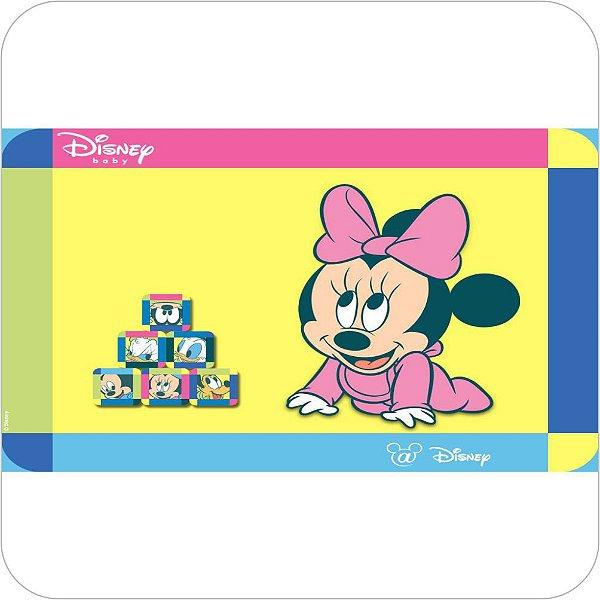Painel de Festa Infantil Baby Disney - Minnie