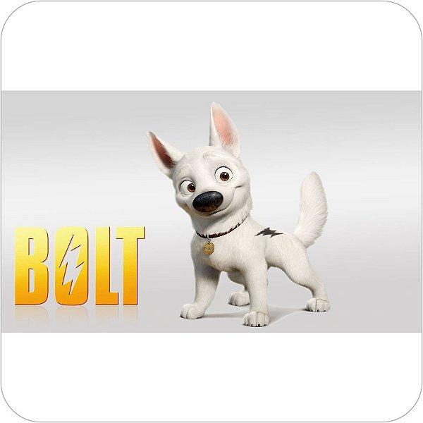 Painel de Festa Infantil Bolt - O Super Cão - Capa