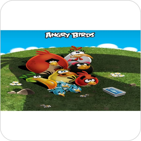 Painel de Festa Infantil Angry Birds Filme