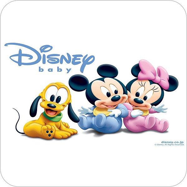 Painel de Festa Infantil Baby Disney