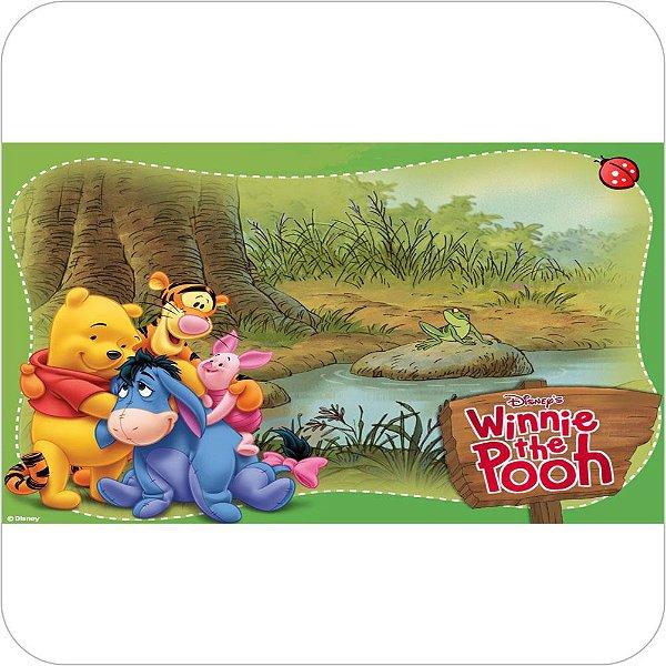 Painel de Festa Infantil Baby Pooh II