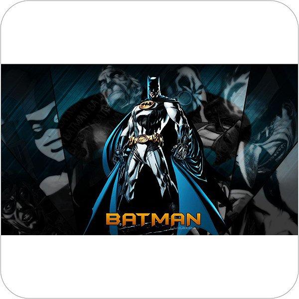 Painel de Festa Infantil Batman Contra Todos