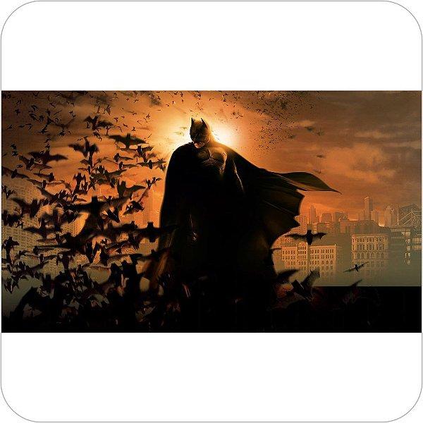 Painel de Festa Infantil Batman - Pôr do Sol