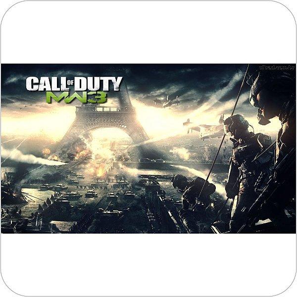 Painel de Festa Infantil Call of Duty - Modern Warfare III