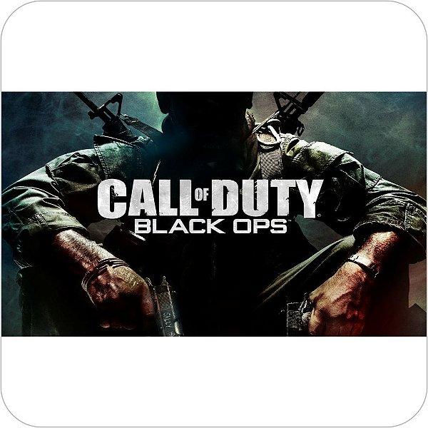 Painel de Festa Infantil Call of Duty - Black Ops