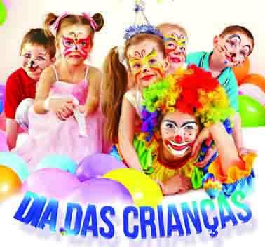 Painel para decoração de festa infantil  - Dia das Crianças