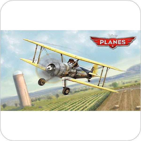 Painel de Festa Infantil Aviões - Disney III