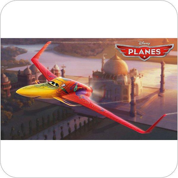 Painel de Festa Infantil Aviões - Disney - Ishani