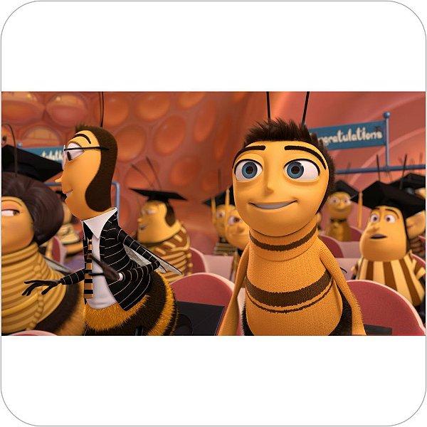 Painel Para Festa Infantil - Bee Movie