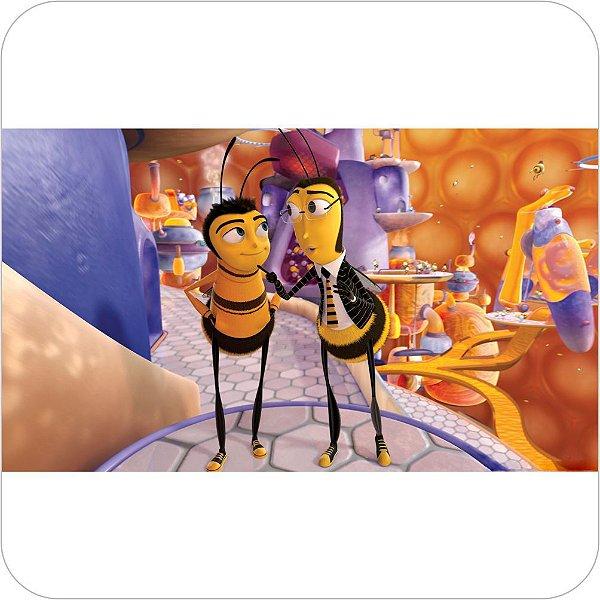 Painel Para Festa Infantil - Bee Movie - Barry e Adam