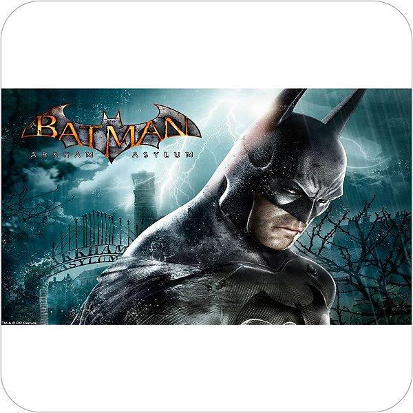 Painel de Festa Infantil Batman Arkham Asylum
