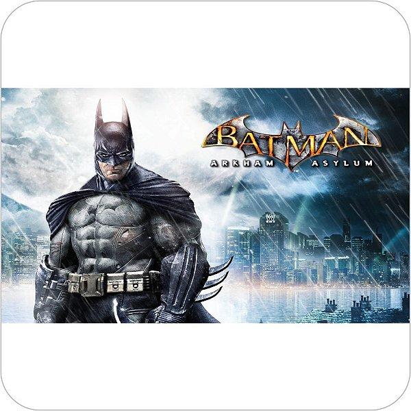 Painel de Festa Infantil Batman Arkham Asylum II