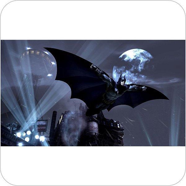Painel de Festa Infantil Batman Voando