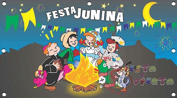 Painel para decoração de festa infantil  - Festa Junina Casamento