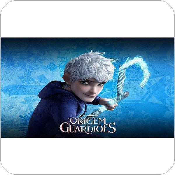 Painel Para Festa Infantil - A Origem dos Guardiões - Jack Frost