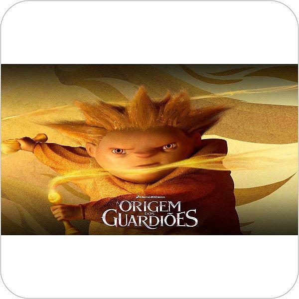 Painel Para Festa Infantil - A Origem dos Guardiões - Sandman