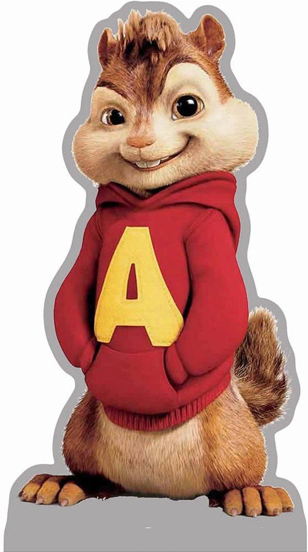 Totens - Displays - Alvin e os Esquilos 02