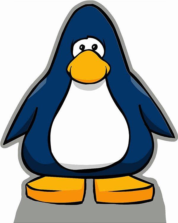 Totens - Displays - Club Penguin