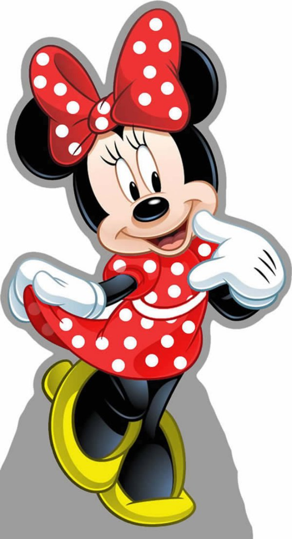 Totens Displays Minnie Mouse