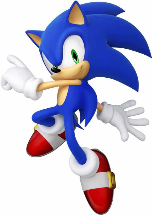 Totens - Displays - Sonic